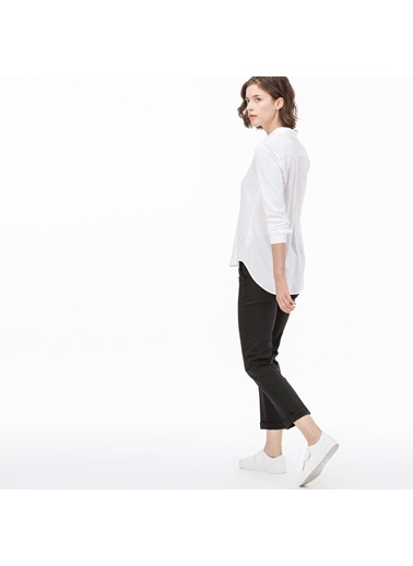 Lacoste Kadın  Pantolon HF1905.05S Siyah